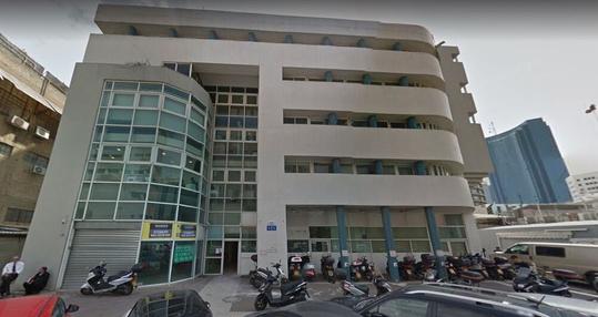 בניין התעשייה 4 בתל אביב יפו | רמת הבניין classC | תמונה #10 - 1