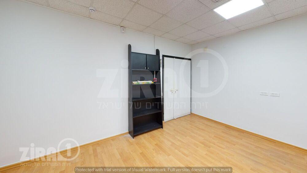 משרד בבניין יד חרוצים 4/התוכנה 7 | קומה 2 | שטח 120מ״ר  | תמונה #0 - 1