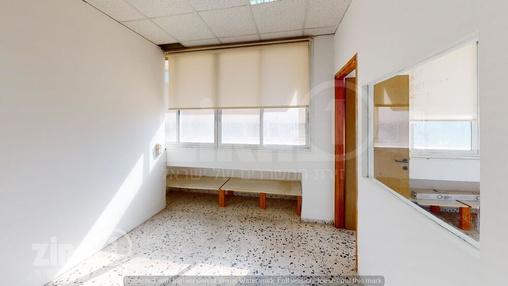 משרד בבניין יד חרוצים 4/התוכנה 7   קומה 2   שטח 120מ״ר    תמונה #2 - 1