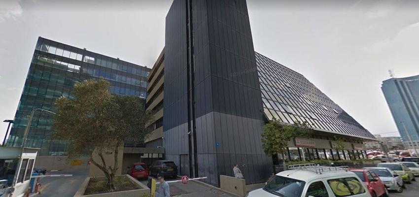 בניין בניין הפרמידה  בתל אביב יפו | רמת הבניין classB | תמונה #0 - 1