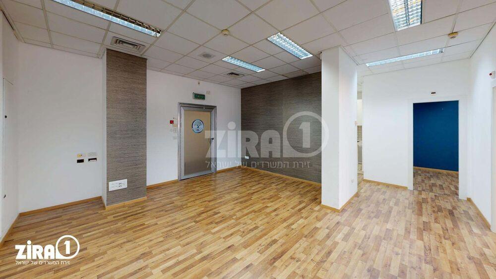 משרד בבניין הרצליה ביזנס פארק - בניין A | קומה 4 | שטח 164מ״ר  | תמונה #0 - 1
