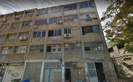 בניין המקצוע 4 בתל אביב יפו | רמת הבניין classC | תמונה #9 - 1