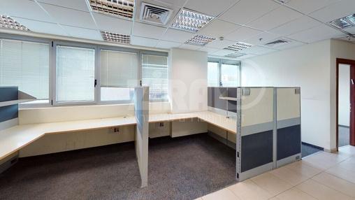 משרד בבניין הארד 5   קומה 4   שטח 234מ״ר    תמונה #23 - 1