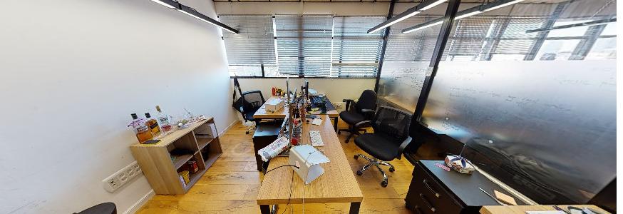 CityHub Tel Aviv | משרד פרטי ל-  1 - 4 אנשים  | תמונה #1 - 1