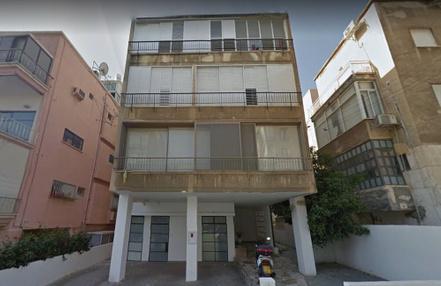 בניין נתן החכם 4 בתל אביב יפו | רמת הבניין classC | תמונה #7 - 1