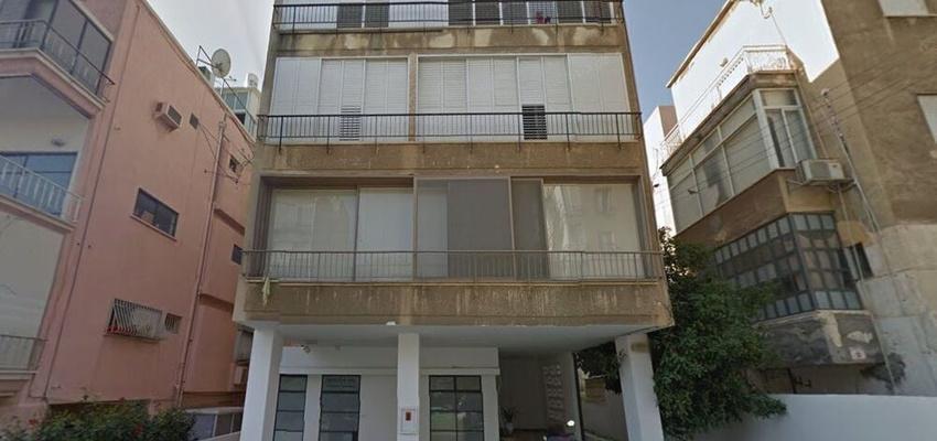 בניין נתן החכם 4 בתל אביב יפו   רמת הבניין classC   תמונה #0 - 1