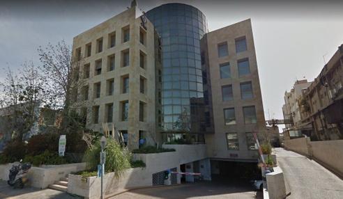 בניין המשביר 4  בחולון | רמת הבניין classB | תמונה #3 - 1