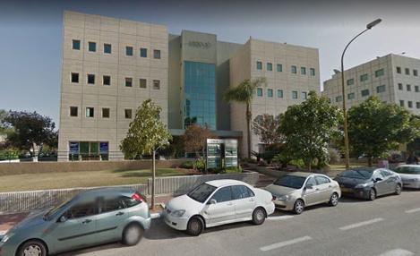 בניין לב התמר ברחובות | רמת הבניין null | תמונה #1 - 1
