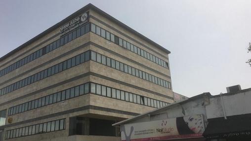 בניין יריחו סנטר באשקלון | רמת הבניין classB | תמונה #6 - 1