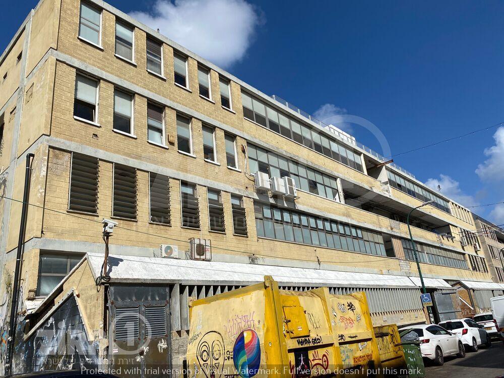 בניין שביל המרץ 4  בתל אביב יפו | רמת הבניין classB | תמונה #0 - 1