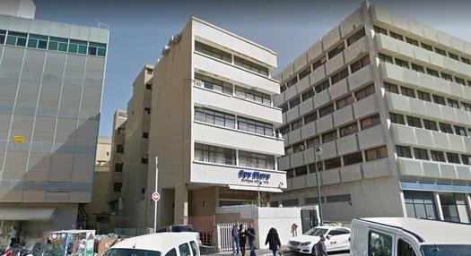 בניין הבונים 4 ברמת גן | רמת הבניין classC | תמונה #11 - 1