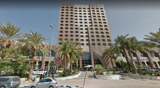 בניין בניין מול הקשתות בבאר שבע | רמת הבניין classB | תמונה #15 - 1