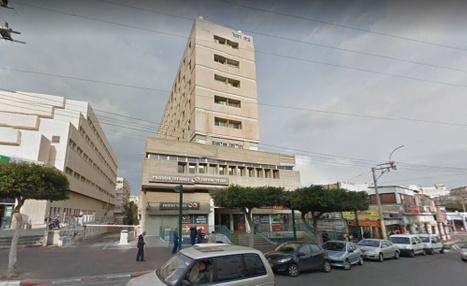 בניין בית רכטר בנתניה | רמת הבניין classC | תמונה #8 - 1
