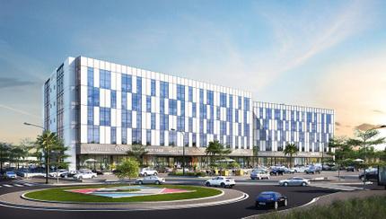 פרויקטים בהקמה אינטרו -INTRO  בנתניה | רמת הבניין classA | תמונה #0 - 1