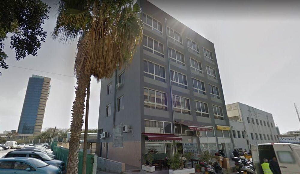 בניין רבניצקי 4 בתל אביב יפו | רמת הבניין classC | תמונה #0 - 1