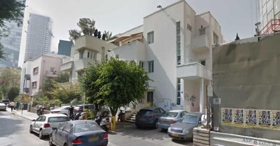 בניין רוטשילד 63  בתל אביב יפו | רמת הבניין classB | תמונה #16 - 1