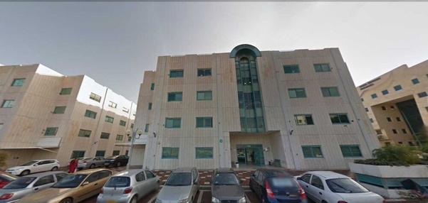 בניין הנגר 5 בהוד השרון | רמת הבניין classB | תמונה #3 - 1