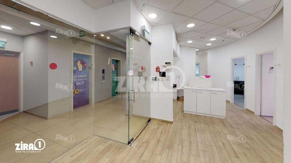 משרד בבניין בית Zap Group   קומה 3   שטח 400מ״ר    תמונה #0 - 1