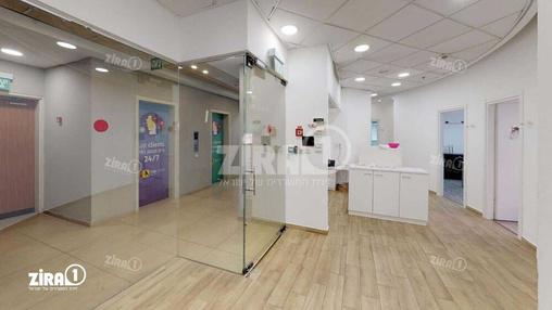 משרד בבניין בית Zap Group | קומה 3 | שטח 400מ״ר  | תמונה #3 - 1