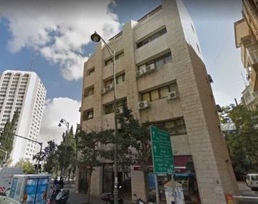 בניין שמואל הנגיד 1 בירושלים | רמת הבניין classC | תמונה #4 - 1