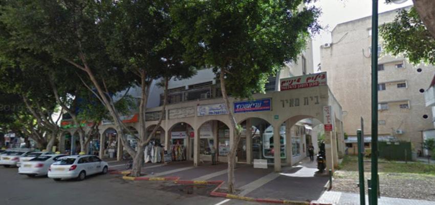 בניין בית מאיר בכפר סבא   רמת הבניין classC   תמונה #0 - 1