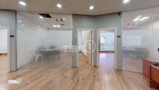 משרד בבניין H5 מרכז עסקים | קומה 1 | שטח 464מ״ר  | תמונה #15 - 1