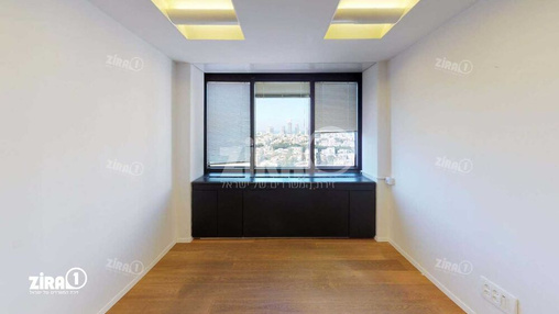 משרד בבניין המגדל - דניאל פריש | קומה 13 | שטח 215מ״ר  | תמונה #5 - 1