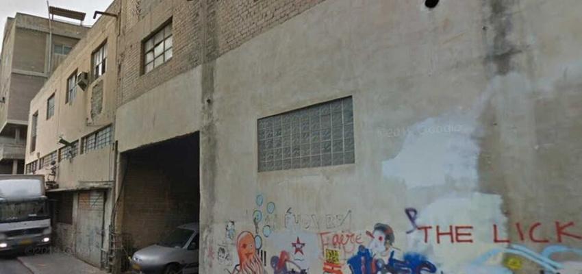 בניין משה מאור בתל אביב יפו | רמת הבניין classC | תמונה #0 - 1