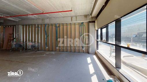 משרד בבניין בניין בלורי | קומה 2 | שטח 94מ״ר  | תמונה #7 - 1