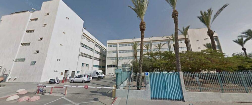 בניין הפלך 7  בתל אביב יפו | רמת הבניין classB | תמונה #0 - 1