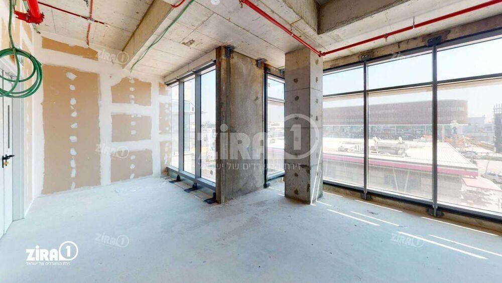 משרד בבניין בית ירון מילר   קומה 2   שטח 66מ״ר    תמונה #0 - 1