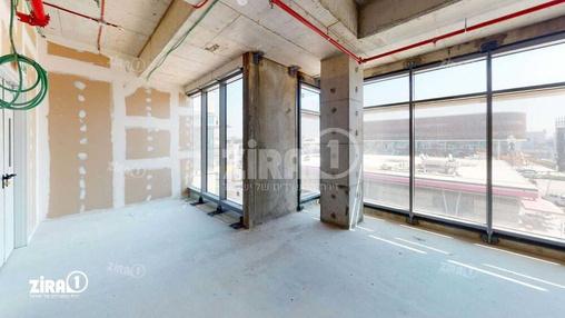 משרד בבניין בית ירון מילר | קומה 2 | שטח 66מ״ר  | תמונה #14 - 1