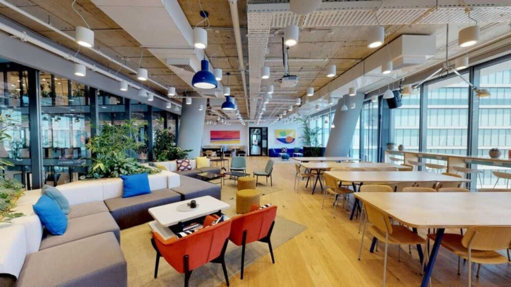 WeWork ToHa Tel Aviv | שולחן באופן ספייס ל-  1 - 1 אנשים  | תמונה #0 - 1