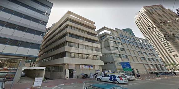 בניין הרקון 6 ברמת גן | רמת הבניין classB | תמונה #2 - 1