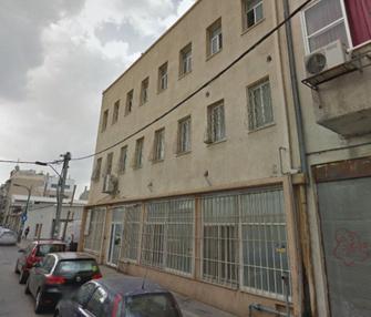 בניין אבולעפיה 6  בתל אביב יפו | רמת הבניין classC | תמונה #4 - 1