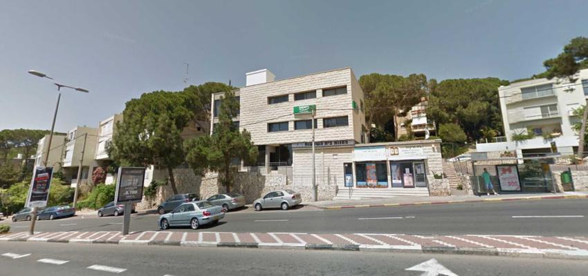 בניין חורב 53 בחיפה   רמת הבניין classC   תמונה #0 - 1