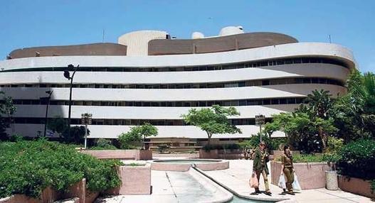 בניין בית אסיה בתל אביב יפו | רמת הבניין classB | תמונה #6 - 1