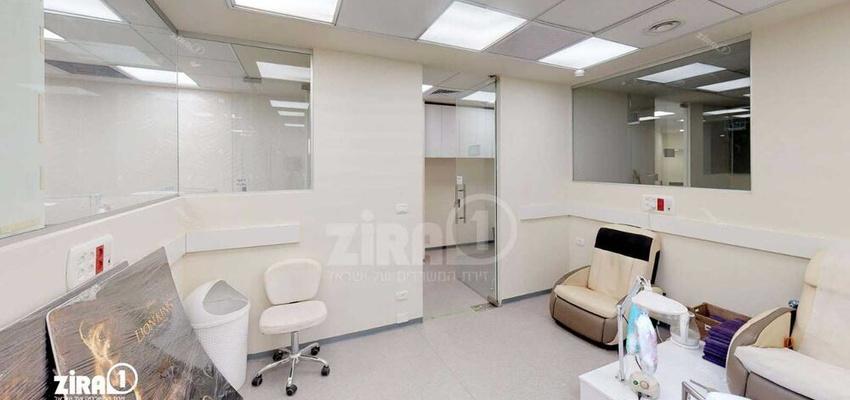 משרד בבניין מעוף  | קומה 0 | שטח 80מ״ר  | תמונה #0 - 1