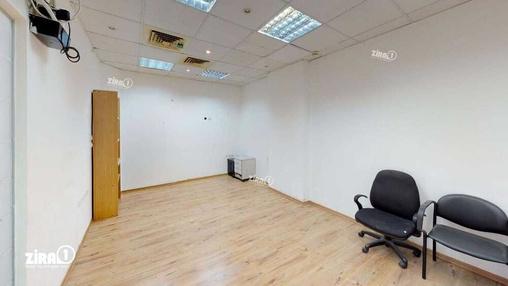 משרד בבניין בית קורקס A | קומה 0 | שטח 170מ״ר  | תמונה #10 - 1