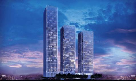 פרויקטים בהקמה LYFE מגדל A בבני ברק | רמת הבניין classA | תמונה #18 - 1
