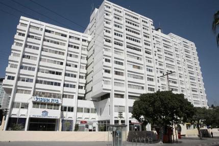 בניין בית הדר דפנה בתל אביב יפו | רמת הבניין classB | תמונה #20 - 1
