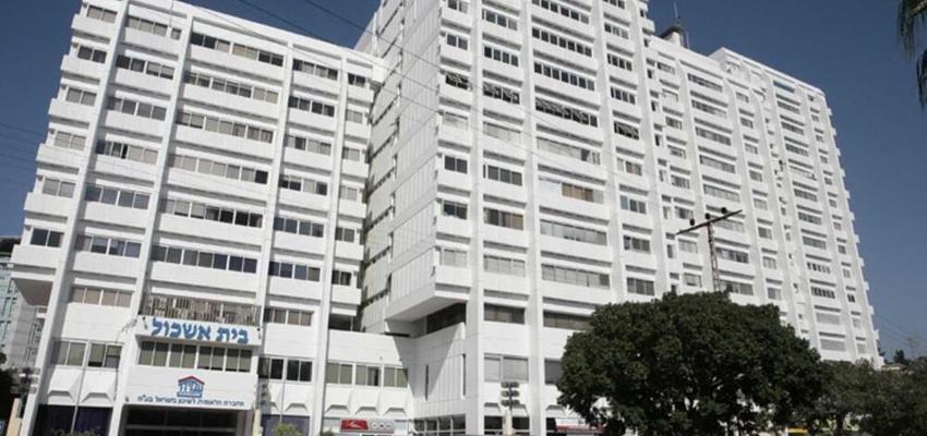 בניין בית הדר דפנה בתל אביב יפו | רמת הבניין classB | תמונה #0 - 1