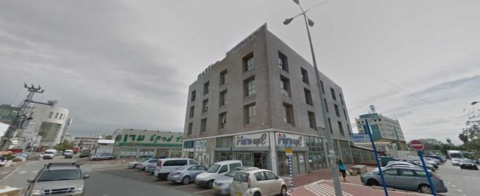 בניין בית נינה באור יהודה | רמת הבניין classB | תמונה #4 - 1