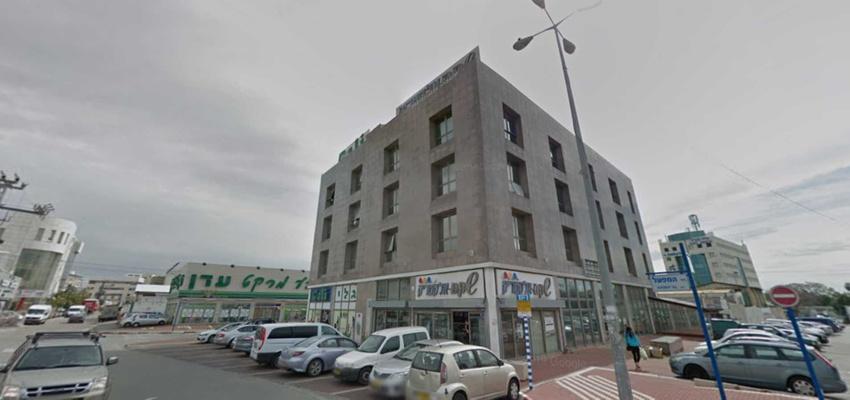בניין בית נינה באור יהודה   רמת הבניין classB   תמונה #0 - 1
