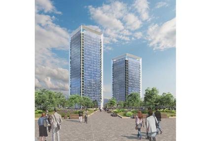פרויקטים בהקמה בסר הראשונים  בראשון לציון | רמת הבניין classA | תמונה #0 - 1