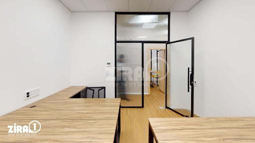 משרד בבניין בניין קורן  | קומה 5 | שטח 187מ״ר  | תמונה #14 - 1