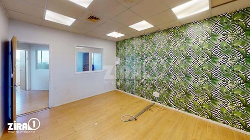משרד בבניין החרושת 5 | קומה 2 | שטח 178מ״ר  | תמונה #3 - 1