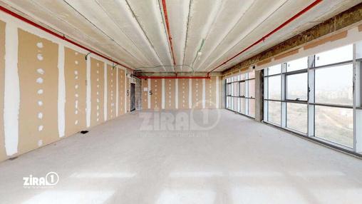 משרד בבניין Space ראשון לציון | קומה 7 | שטח 131מ״ר  | תמונה #21 - 1