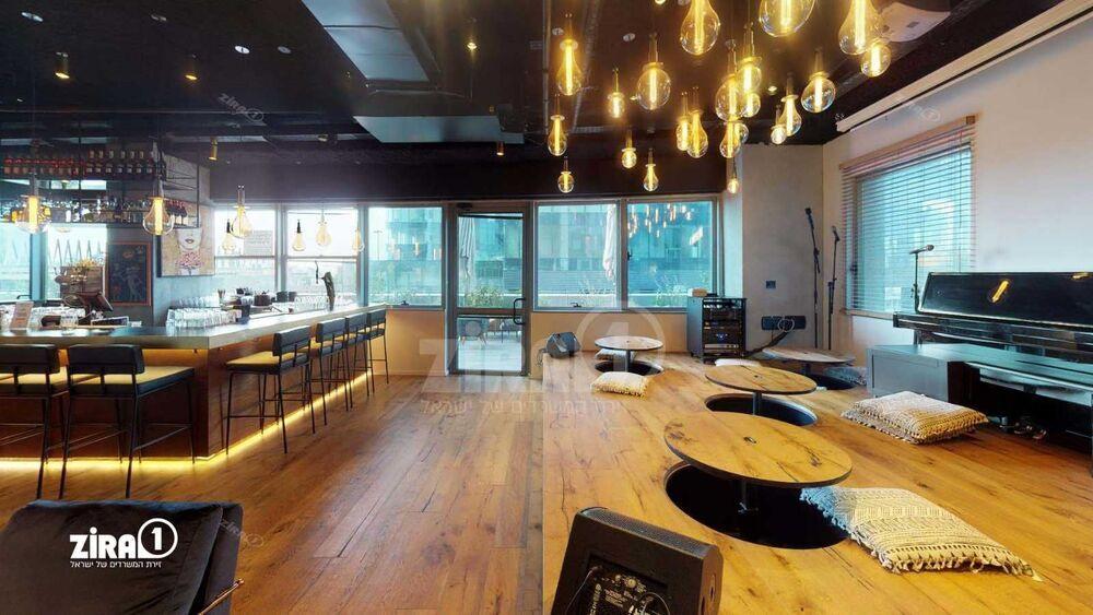 חלל עבודה Panthera בתל אביב יפו | קומה 3 | תמונה #0 - 1