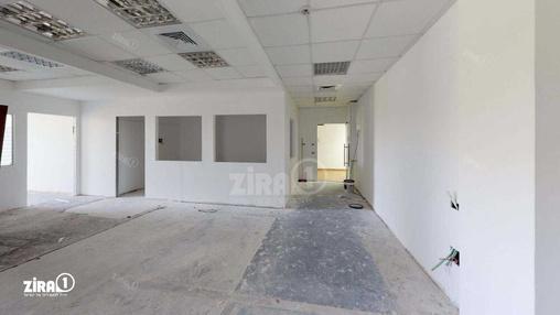 משרד בבניין בית קורקס  | קומה 2 | שטח 170מ״ר  | תמונה #2 - 1
